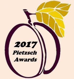 Pietzsch Award 2017 Logo