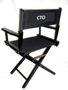 CTO Chair